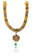 Picture of A TRADITIONAL SOUTH INDIAN GOLD TALI (NECKLACE)