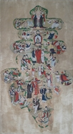 Picture of CLASSICAL CHINESE PAINTING