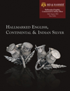 Picture for category Hallmarked English, Continental & Indian Silver
