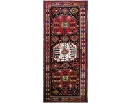 Picture of A Chajli Long Rug