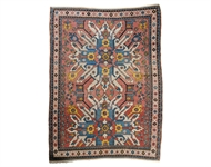 Picture of A Moghan Rug