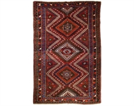 Picture of A Kazak Rug