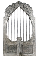 Picture of RAJASTHAN SILVER SHUTTER