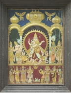 Picture of TANJORE PAINTING