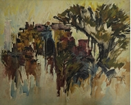 Picture of GOKULDAS SADANAND SHENOY (1938 - 1994)