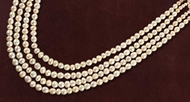 Picture of BASRA PEARLS NECKLACE