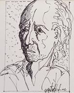 Picture of YUSUF ARAKKAL (1945 - 2016)